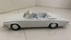 1963 Jo-Han Chrysler 300 Convertible a Box