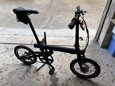 QiCYCLE XIAOMI EF1 Smart Bicicletta Elettrica Usata
