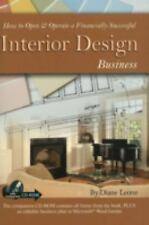 How To Open & Operate A Financially Successful Interior Design Business (With Co