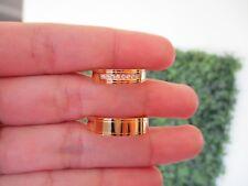 .08 Carat Diamond Yellow Gold Wedding Ring 14k WR122 sepvergara