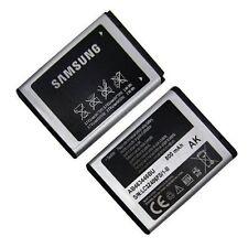 Batterie d'origine Samsung AB463446BU Pile Pour Samsung E2350B E2530 E2600