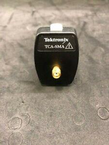 Tektronix TCA-SMA TekConnect-to-TekProbe