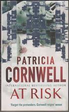 At Risk, Patricia Cornwell. Winston Garano. In Stock in Australia