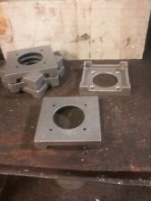 Post Base, for 6x6 Post and column, Pack of 6, MADE IN USA