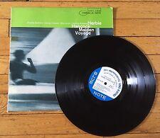 Herbie Hancock - Maiden Voyage Original Record 1966 Mono Blue Note Rare