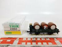 CK369-0,5# Trix Int H0/DC 23984 Güterwagen Modellbahntreff Göppingen, NEUW+OVP