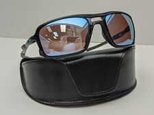 Oakley Triggerman OO9266-11 Polarized Men's Sunglasses 59/20 137