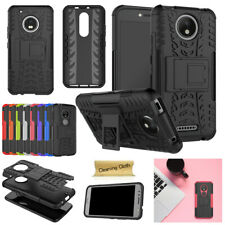 For Motorola Moto Z3 G6 E5 Play Plus Phone Cases Hard Cover Holster Armor Series
