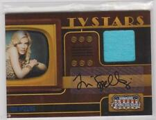 Smallville with Autographed Collectable Trading Cards