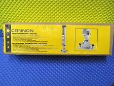 "Cannon Dual Axis 10"" Adjustable Rod Holder Product Code 1907002"