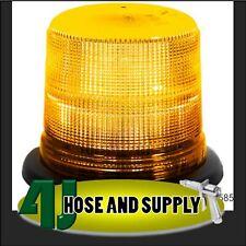 Class One 5.5 Inch x 4.5 inch LED Beacon - Amber SL585ALP