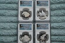 Canada, 2013, $20, NGC, Eagle Set, PF69 UC, Eagle Labels, Early Releases