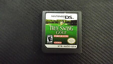 True Swing Golf NFR Cartridge Demo GPK Only Collectible