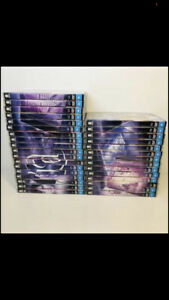 Charmed Dvds Collection Set