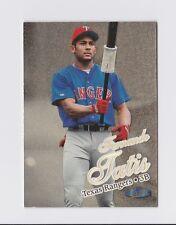 1998 Ultra Gold Medallion #190 Fernando Tatis Insert Parallel Texas Rangers