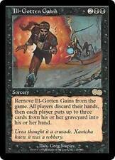 ILL-GOTTEN GAINS Urza's Saga MTG Black Sorcery RARE