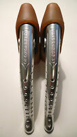Vintage NOS Campagnolo Super Record Brake levers plus extra set hoods 4 Colnago
