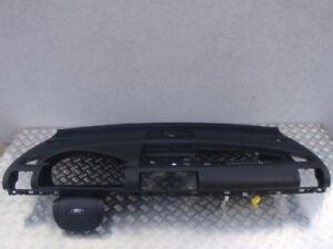 Armaturenbrett Schalttafel Ford Galaxy Airbag