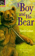 A Boy and His Bear (Hippo fantasy), Graham, Harriet, Very Good Book