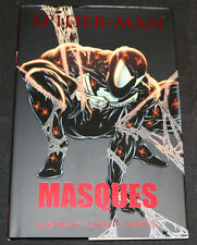 2011 Spider-Man Masques HC Graphic Novel VF-NM