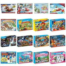 More details for advent calendars new countdown to christmas xmas toy kids new playmobil 24 days