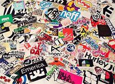 15 x Surf Skate Snowboard Stickers ie Volcom Quiksilver Billabong
