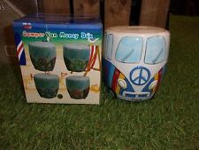 Brand new Christmas gift,Camper Van Money Box