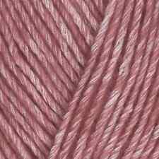 Scheepjes Yarns ::Stone Washed #808:: cotton blend Corundum Ruby