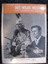 Arti Book Het Wilde Westen Theo de Vries (Nederlands) #43