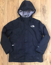 Boys The North Face Coat Jacket Age 10-12 years (Medium) Waterproof Insulated