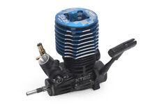 LRP Nitro Motor ZR.21 Spec.4 Pullstart