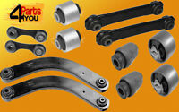 FEBI FIAT CROMA OPEL VAUXHALL SIGNUM VECTRA C REP. KIT ARM WISHBONE BUSHES