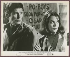 Natalie Wood & Charles Bronson This Property Is Condemned 1966 Photo J511