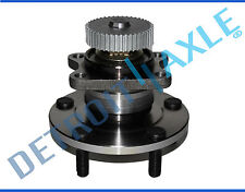 New Rear Wheel Hub and Bearing Assembly for Mitsubishi Sebring Stratus w/ ABS