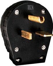 P&S 250V 30 50 Amp Range Dryer Welder 3 Wire Plug 3869CC5