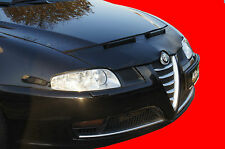 CAR HOOD BONNET BRA fit ALFA ROMEO GT 2004-2010  NOSE FRONT END MASK TUNING