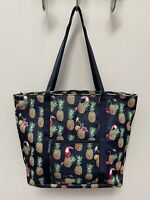 Vera Bradley Lighten Up Vera Tote in Toucan Party - NWT - MSRP $109
