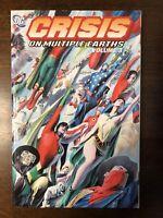 Crisis On Multiple Earths Volume 3 DC Comics TPB Justice League 2004 Unread