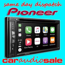 PIONEER AVIC-Z610BT SAT NAV MP3 DVD AUX USB IPOD IPHONE BLUETOOTH CAR VAN STEREO