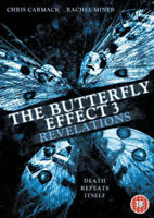 The Butterfly Effect 3 - Revelations DVD Nuevo DVD (ICON10180)