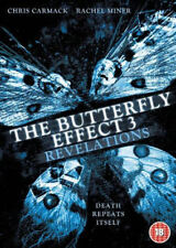 Butterfly Effect 3 - Revelations DVD Neue DVD (ICON10180)