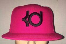 Nike KD Hyper Pink  Aunt Pearl BCA Snapback Hat Cap Kevin Durrant
