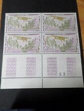 MONACO 1964 timbre, RALLYE 1927 en BLOC de 4, neuf**, VF MNH STAMPS