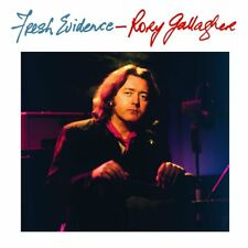 RORY GALLAGHER - FRESH EVIDENCE (REMASTERED 2013)   CD NEW!