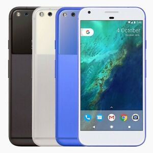 Google Pixel 1 Gen Unlocked Android Smartphone GSM Plus CDMA  32,128, GB