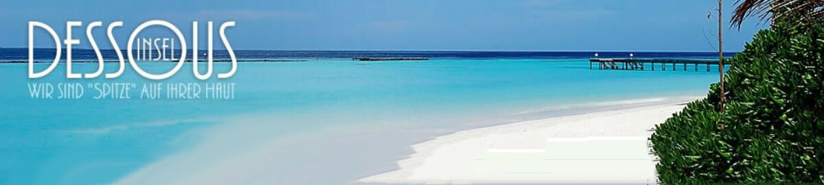 Dessous-Insel
