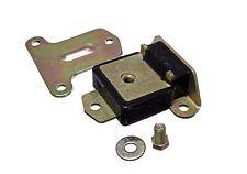 Energy Suspension Motor Mount Set Black for Chevrolet C30, GMC C1500 # 3.1156G