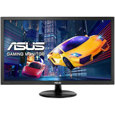 ASUS VP248QG 24 Inch LED FHD Monitor - Black