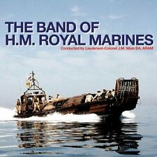 The Band of H.M. Royal Marines - CD - BRAND NEW SEALED