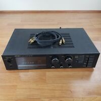 Optonica SA-5107 Vintage Stereo Radio AM FM Receiver Made in Japan With Cable
